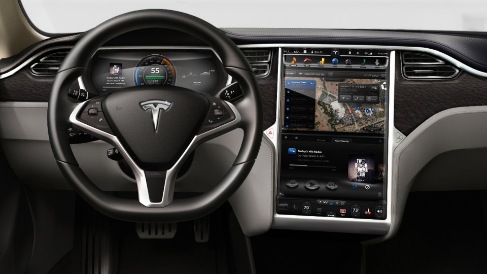The New Tesla Could Be Favourite With The Mother In Laws