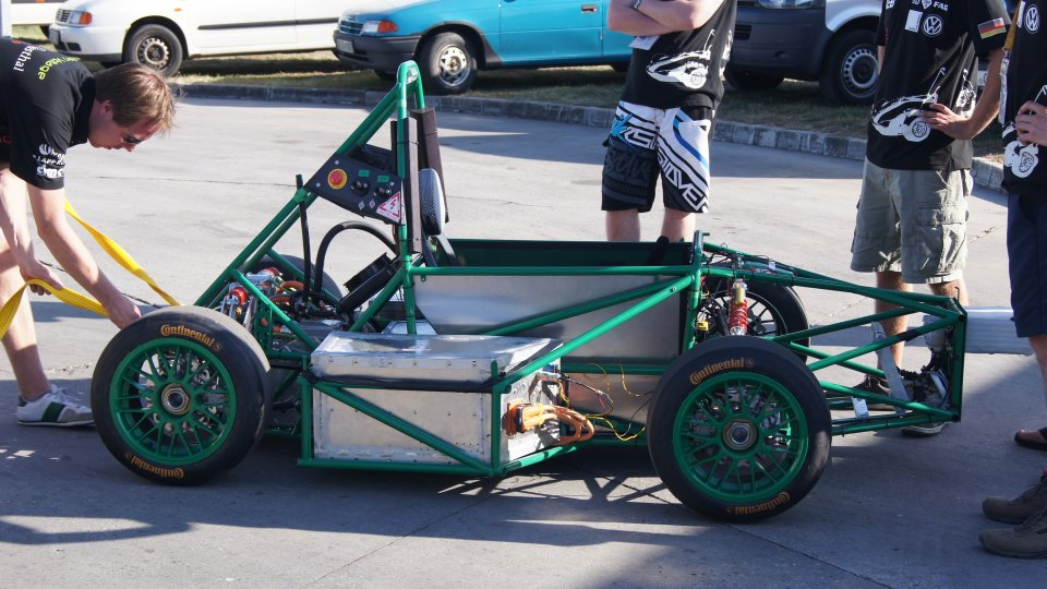 FS Hungary - Green Voltage Racing - 13