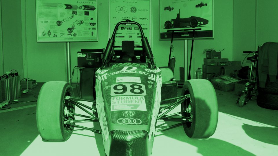 FS Hungary - BME Formula Racing Team FSE - 98
